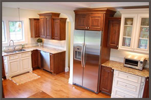 Bathroom & Kitchen Remodeling Contractor, Milwaukee & Brookfield ...