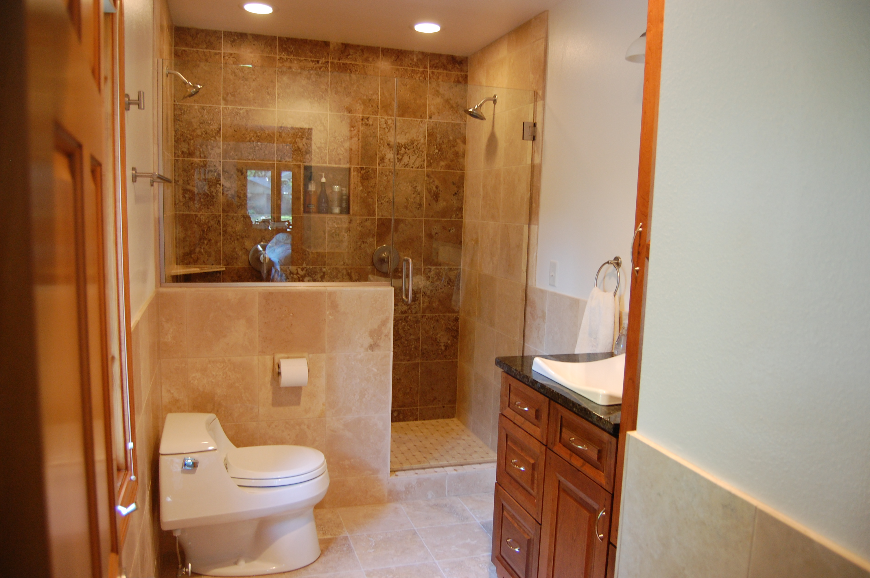 Bathroom Remodeling Contractor Portfolio Skirrow Remodel - Bathroom remodeling brookfield wi