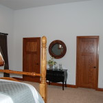 Master bedroom addition-Wauwatosa
