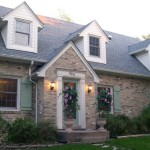 Home addition in Wauwatosa