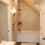Master bath addition in Wauwatosa, Wi